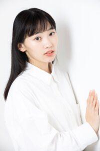 工藤成珠(くどう・なるみ)さん スペースクラフトエージェンシー所属
